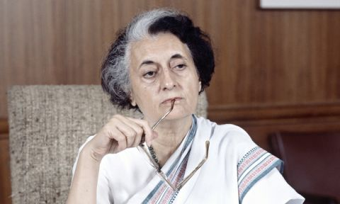 What would Indira Gandhi ask Narendra Modi today?