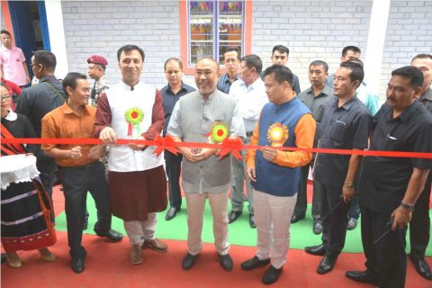 State to promote and encourage start-ups : CM