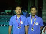 Manipuri Swimmers bag more medals