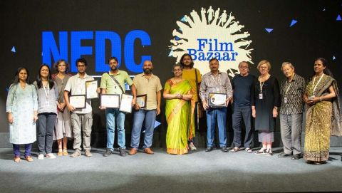 NFDC's Film Bazaar 2019 ends on high note