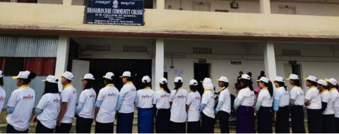 More than 1000 trained under PMKVY RPL in Fish Processing