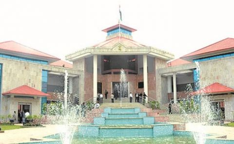 "Manipur High Court summon T. Bimolchand for ""Criminal Contempt""; Directs to appear at Court on November 15"