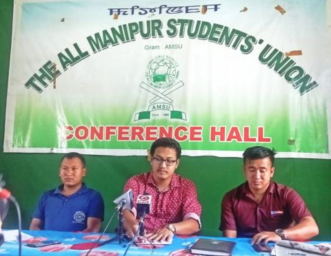 AMSU demands arrest of Standard Robarth School authorities; appeals to support bandh