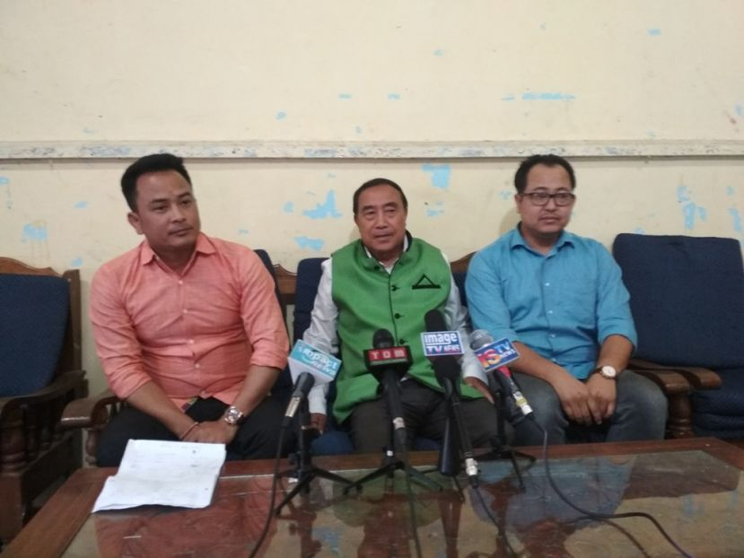 Announcement of Re-poll has proven that Election was not conducted free and fair  – Dr. M Nara