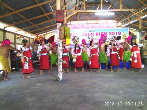 4th Shabu Hong Rien 2018 Celebrated