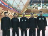 5 state players selected for training at Indonesia for the 18th Asian Games
