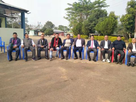 Differences between Manipur's CSOs and NSCN-IM likely to end soon