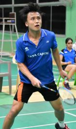 Meiraba Luwang, Tasnim Mir takes India to its 3rd consecutive win at BWF World Junior Mixed Team Championships