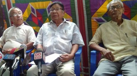 Many welcomes HC verdict on Manipur University case; The HC judgment is a landmark and historic – says Veteran Politician O Joy