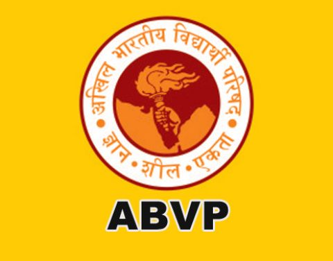65th foundation day of Akhil Bharatiya Vidyarthi Parishad