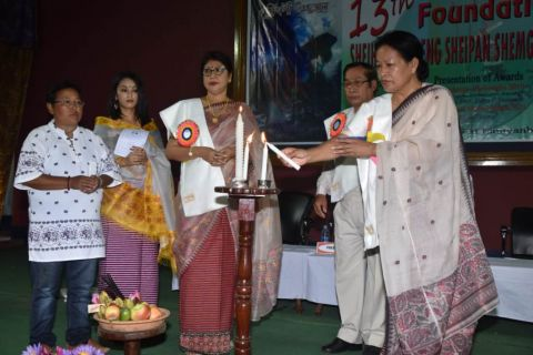 SHEIPAL observes 13th Foundation Day