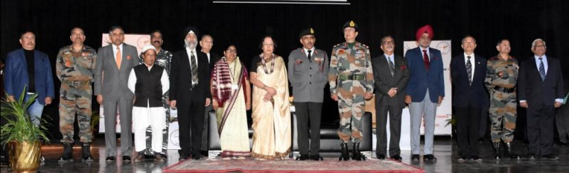 Think tanks roll heads on the security paradigm in North East India; NSCN-IM still actively involved in extortion and other criminal activities in Manipur – Dr. Najma Heptulla