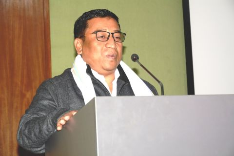 No license to shops without dustbins: Minister Shyamkumar