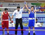 3 more Indian boxers reaches the semi-finals of Makran Cup in Iran