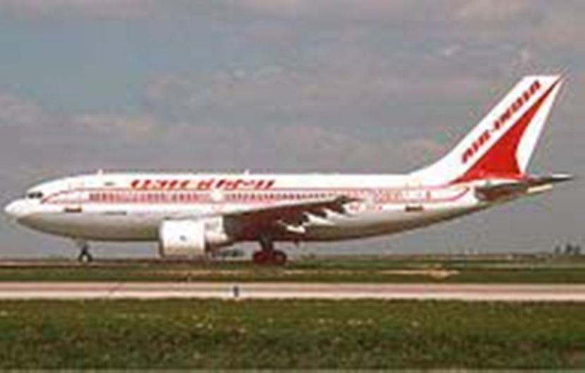 Tata Sons front runner in Air India takeover bid