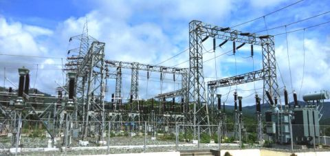 Ghost staffs run newly inaugurated 132/33KV Power sub-station at Moreh