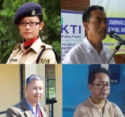 4 nominated for MACR Child Rights Award