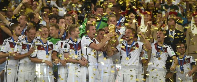 Germany beat Argentina to lift Golden Trophy