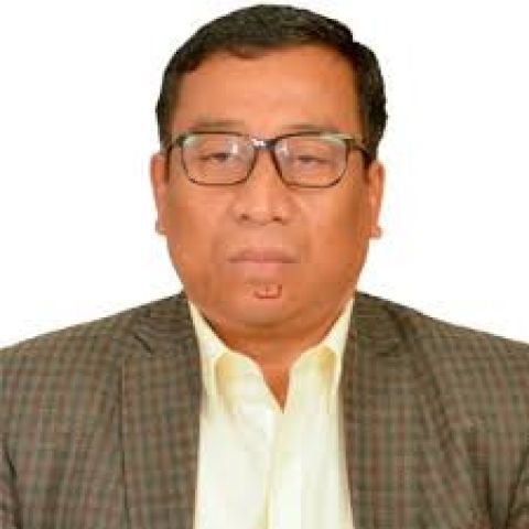 MLA Th. Shyamkumar disqualified from the membership of Manipur Legislative Assembly