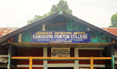 Court summons functionaries of Kamakhya Pemton College and Manipur University