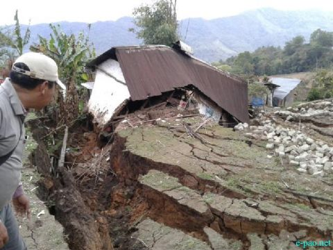 Landslide disaster: Are Mitigation measures effective in context with North Eastern India!!!!