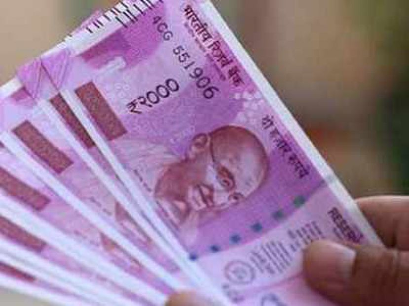 Fake currency worth Rs 18.75 lakh smuggled from Bangladesh seized