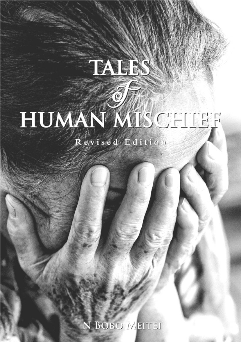 Revised Edition of 'Tales of Human Mischief' is now available