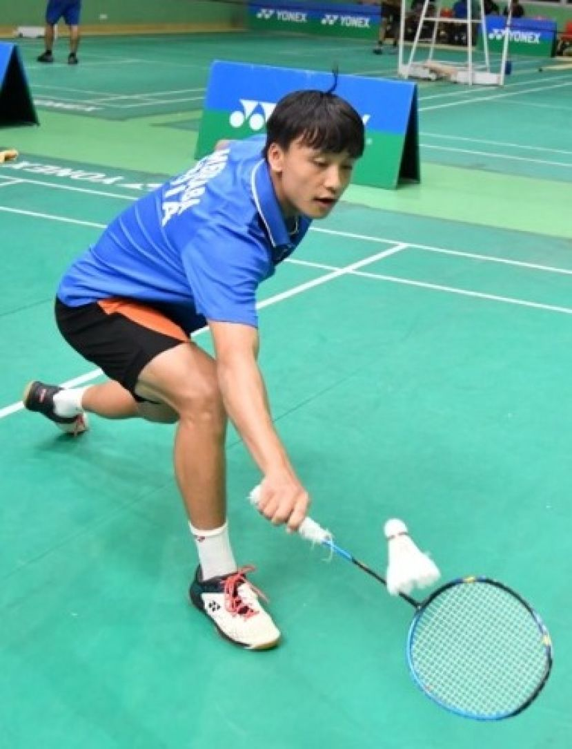 India's Varun Kapur and Thailand's Benyapa Aimsaard headline draws at Yonex Sunrise India Junior International Grand Prix 2019