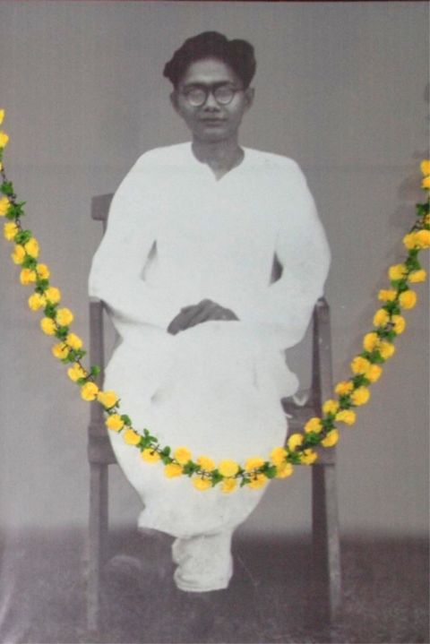 RAJKUMAR MAIPAKSANA: An eminent Political Activist, Journalist, Revolutionary & Teacher