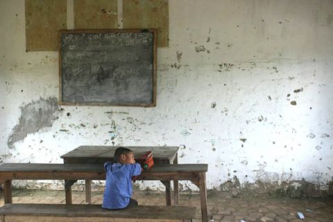 Manipur tops enrolment in private schools; Govt. Schools infrastructures 'a flop show' – ASER report