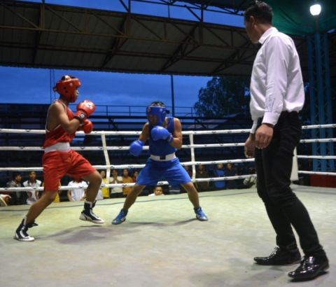 State level Boxing Championship 2019 concludes