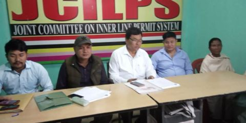 JCILPS ready to resume agitations