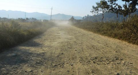 ATUM to close Pallel - Aimol road from December 18