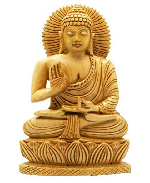 The Buddha Was Neither God Nor An Incarnation Of God