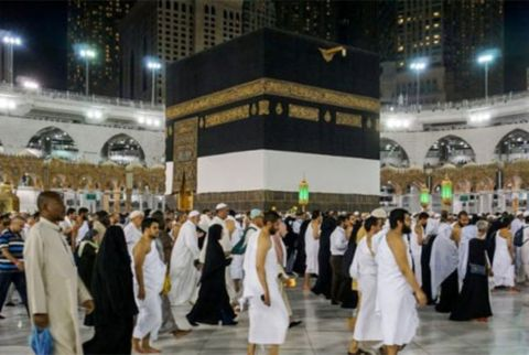Over  two lakh Muslim pilgrims to proceed on Haj pilgrimage without Govt subsidy