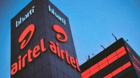 Bharti Airtel pays Rs 10,000 crore AGR dues to DoT