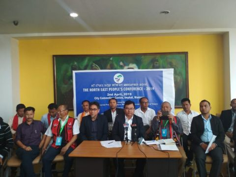 NEFIP formed to address the issues of North East