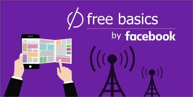 NO to 'Free Basics (by Facebook)', YES to 'Net Neutrality'