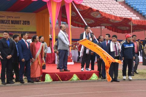 Govt. trying to introduce sports policy soon: CM