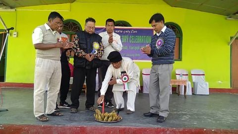 BYCY observes 26th Foundation Day