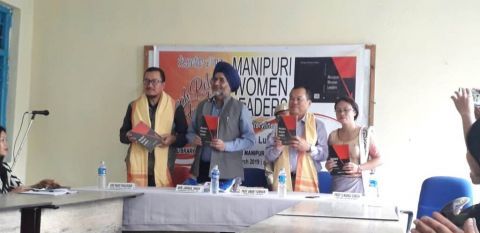 Mamta's Manipur Women Leaders, their storyline released